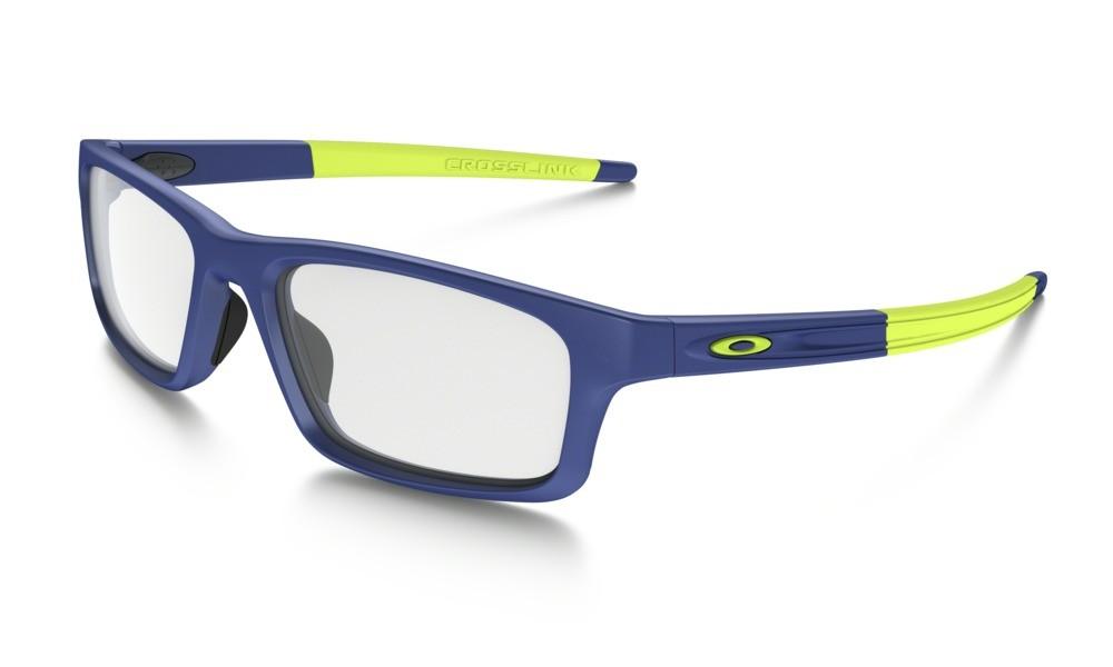 Dioptrické brýle Oakley Crosslink Pitch OX8037-0752