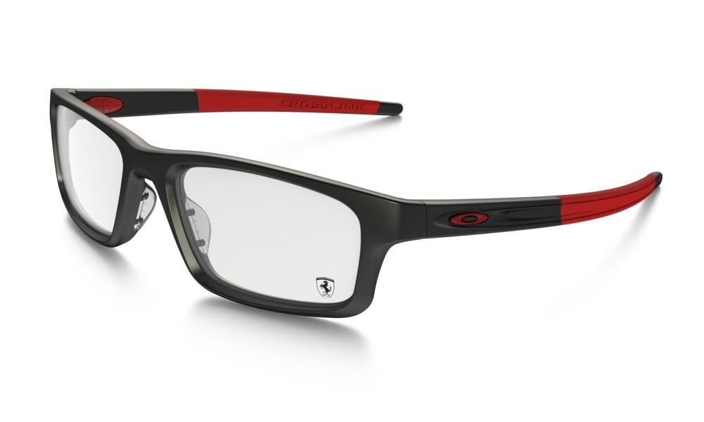 Dioptrické brýle Oakley Crosslink Pitch OX8037-1554