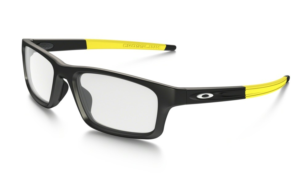 Dioptrické brýle Oakley Crosslink Pitch OX8037-1952