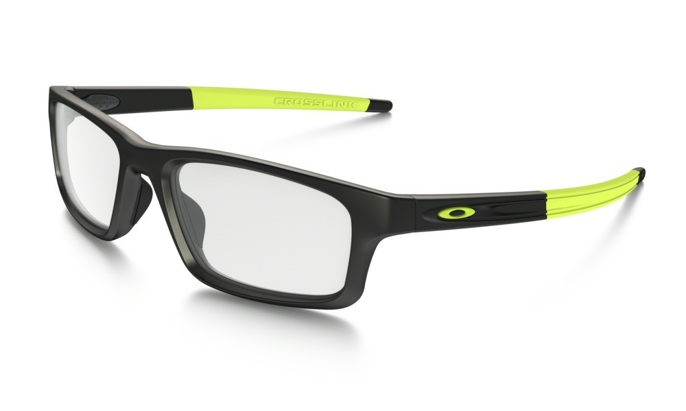 Dioptrické brýle Oakley Crosslink Pitch OX8037-0952