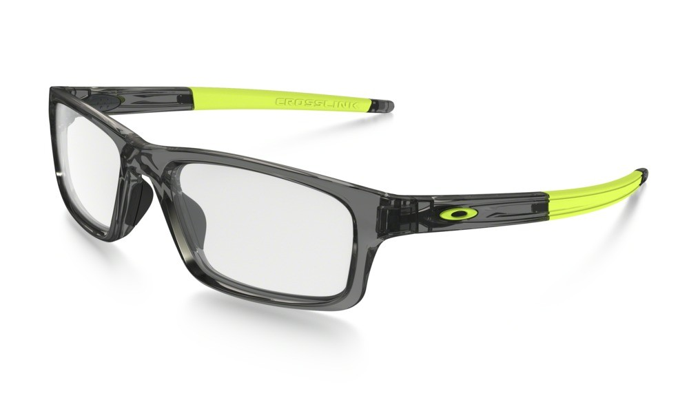 Dioptrické brýle Oakley Crosslink Pitch OX8037-0252