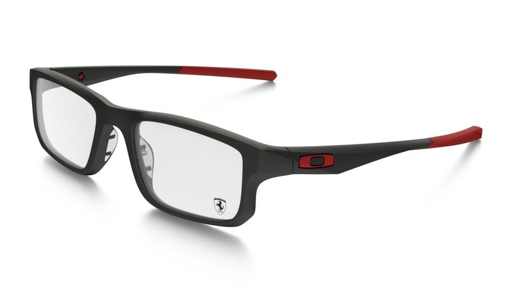 Dioptrické brýle Oakley Voltage OX8049-0753