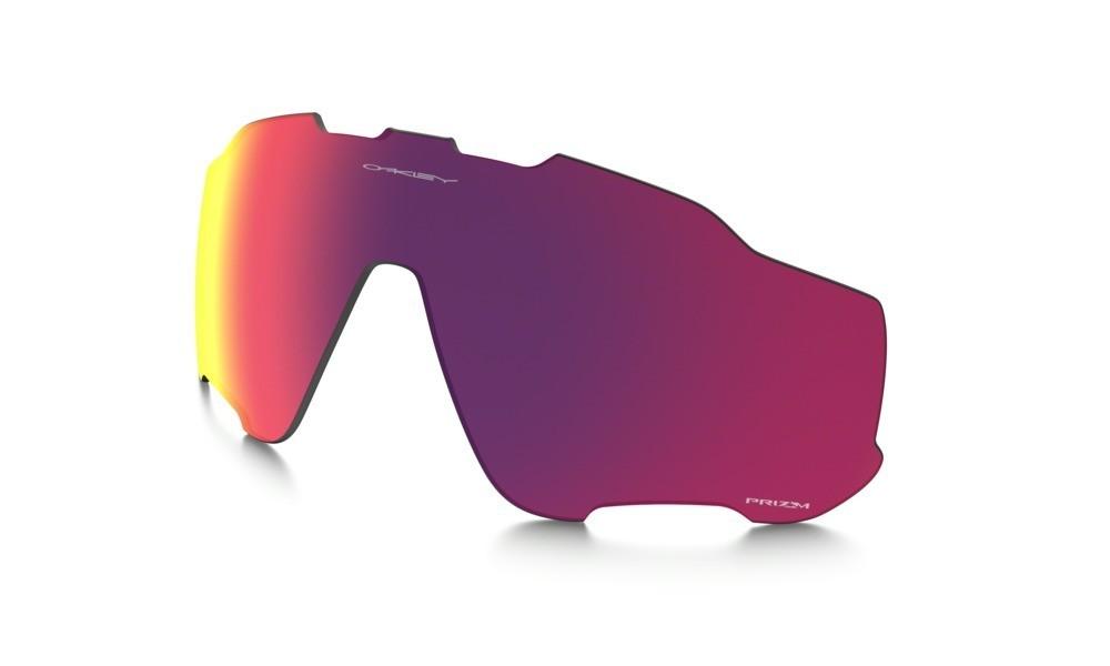 Oakley Jawbreaker Náhradní zorník Prizm Road