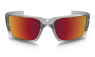Oakley Fuel Cell Polished Clear Torch Iridium