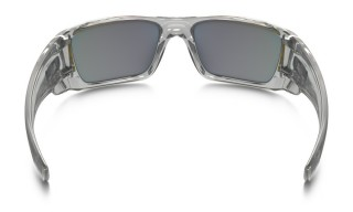 Oakley Fuel Cell Polished Clear Torch Iridium č.3