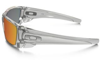 Oakley Fuel Cell Polished Clear Torch Iridium č.4
