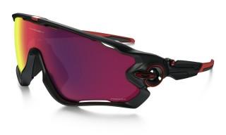 Oakley Jawbreaker Matte Black Prizm Road