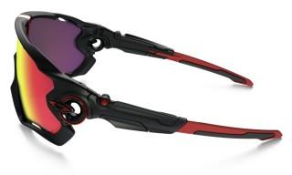 Oakley Jawbreaker Matte Black Prizm Road č.4