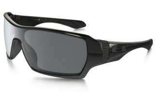 Oakley Offshoot Polished Black / Black Iridium č.1