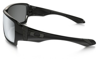 Oakley Offshoot Polished Black / Black Iridium č.4