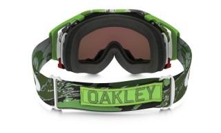 Oakley Airbrake Prizm MX Tomac Green Camo Signature č.3