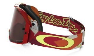 Oakley Airbrake Prizm MX TroyLee Designes Splinter č.4
