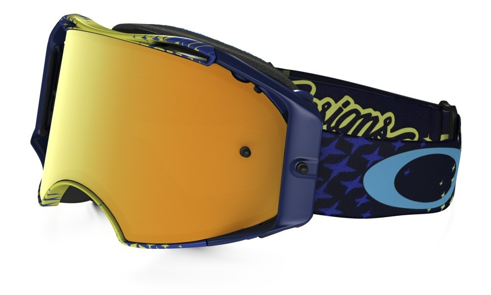 Oakley Airbrake MX Troy Lee Designes Series