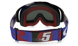 Oakley Crowbar MX Ryan Dungey Signature Series č.3