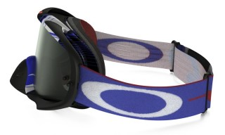 Oakley Crowbar MX Ryan Dungey Signature Series č.4