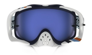 Oakley Crowbar MX Troy Lee Designes Series č.2