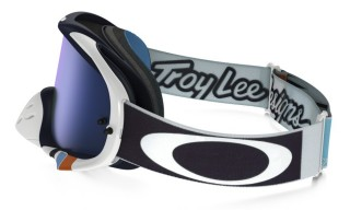 Oakley Crowbar MX Troy Lee Designes Series č.4