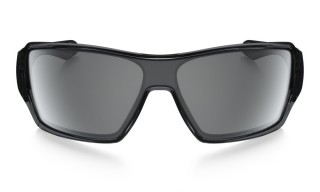 Oakley Offshoot Crystal Black/Black Iridium Polarized č.2