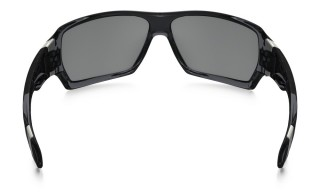 Oakley Offshoot Crystal Black/Black Iridium Polarized č.3