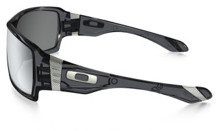 Oakley Offshoot Crystal Black/Black Iridium Polarized č.4