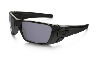 Oakley Fuel Cell Polished Black Warm Grey č.1