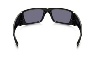Oakley Fuel Cell Polished Black Warm Grey č.3