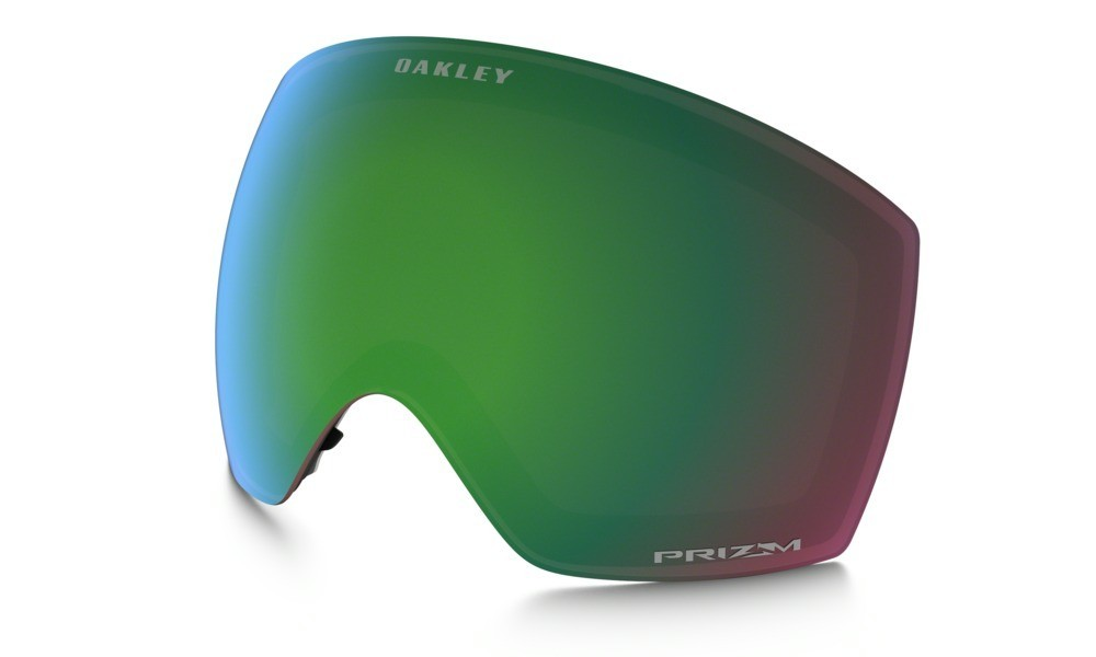 Oakley Flight Deck - zorník Prizm Jade Iridium