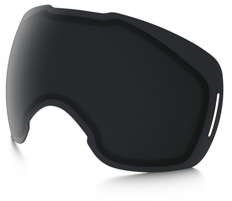 Oakley Airbrake - zorník Black