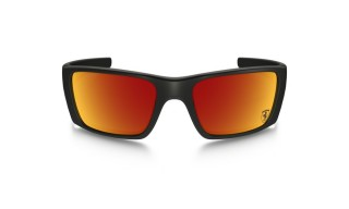 Oakley Fuel Cell Matte Black Ruby Iridium č.2