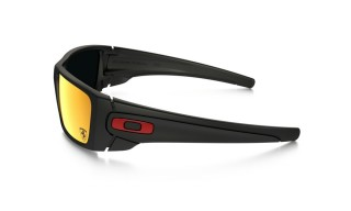 Oakley Fuel Cell Matte Black Ruby Iridium č.4