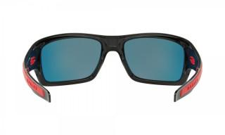 červené brýle oakley