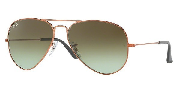 Ray-Ban Aviator RB 3025 9002A6