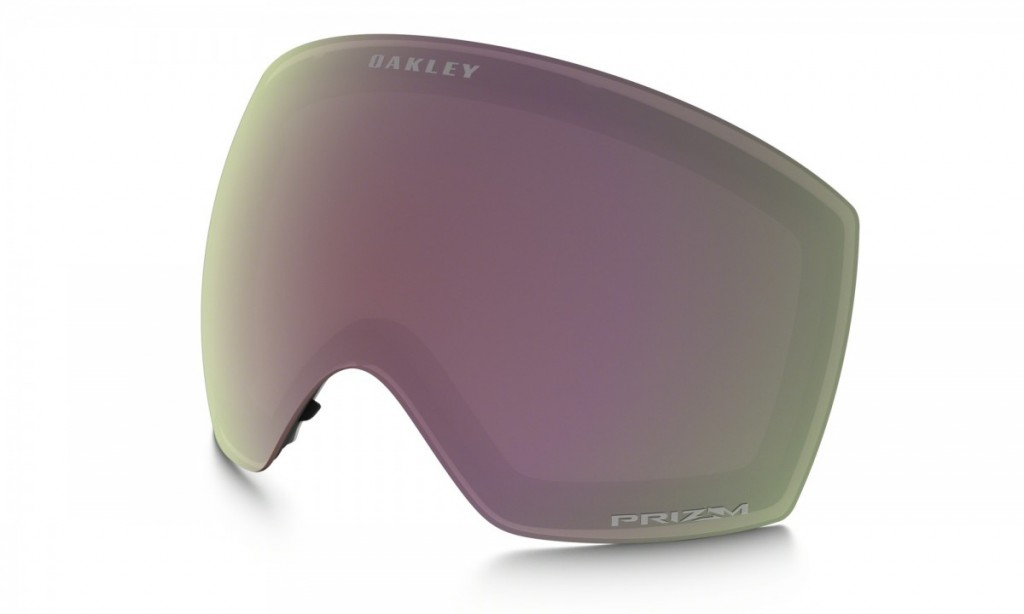 Oakley Flight Deck XM - zorník Prizm Snow HI Pink Iridium