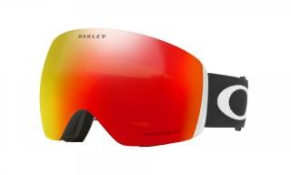 Oakley Flight Deck - Matte Black Prizm Snow Torch Iridium