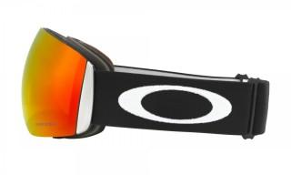 Oakley Flight Deck - Matte Black Prizm Snow Torch Iridium č.4