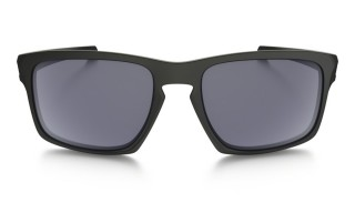 Oakley Sliver Matte Black Grey č.2