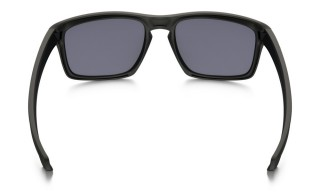 Oakley Sliver Matte Black Grey č.3