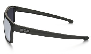 Oakley Sliver Matte Black Grey č.4