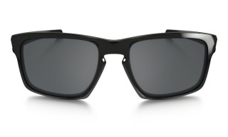 Oakley Sliver Polished Black Black Iridium č.2