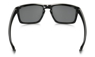 Oakley Sliver Polished Black Black Iridium č.3