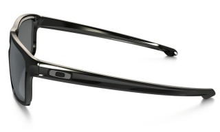 Oakley Sliver Polished Black Black Iridium č.4