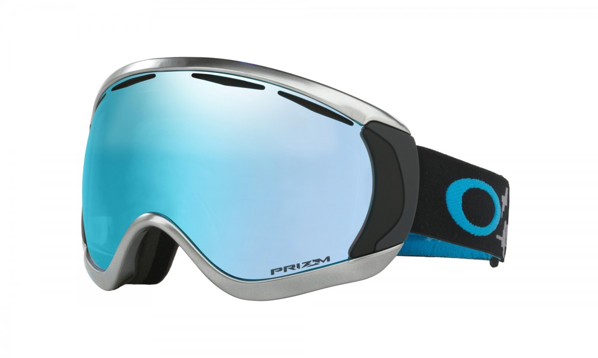 Oakley Canopy Aksel Lund Svindal OO7047-46