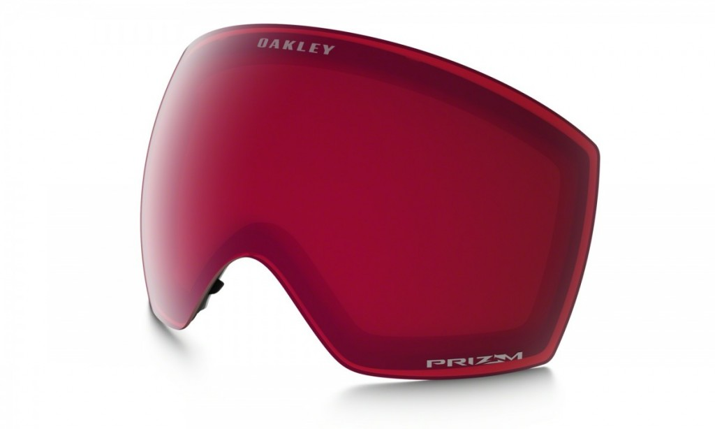 Oakley Flight Deck - zorník Prizm Snow Rose