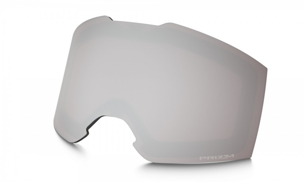 Oakley Fall Line - zorník Prizm Snow Black Iridium