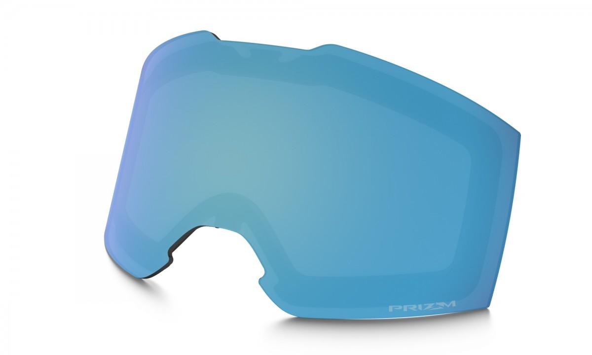 Oakley Fall Line - zorník Prizm Snow Sapphire Iridium
