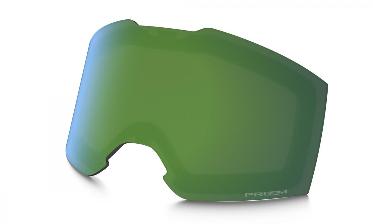 Oakley Fall Line - zorník Prizm Snow Jade Iridium