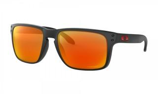 Oakley Holbrook XL Matte Black / Prizm Ruby