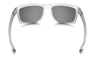chrome zrcadlo oakley