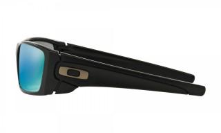 Oakley Fuel Cell Matte Black Prizm Deep Water Polarized č.4