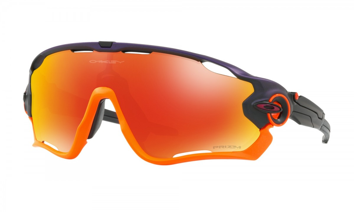Oakley Jawbreaker oo9290-30 Purple Pop Fade
